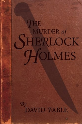 Download The Murder of Sherlock Holmes pdf epub