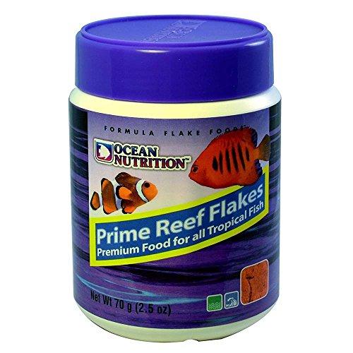 Ocean Nutrition Prime Reef Flake Food 2.5oz