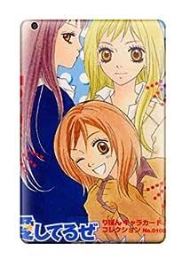 New Arrival Kokoro, Motoki Aki For Ipad Mini 3 Case Cover 9462375K12521051