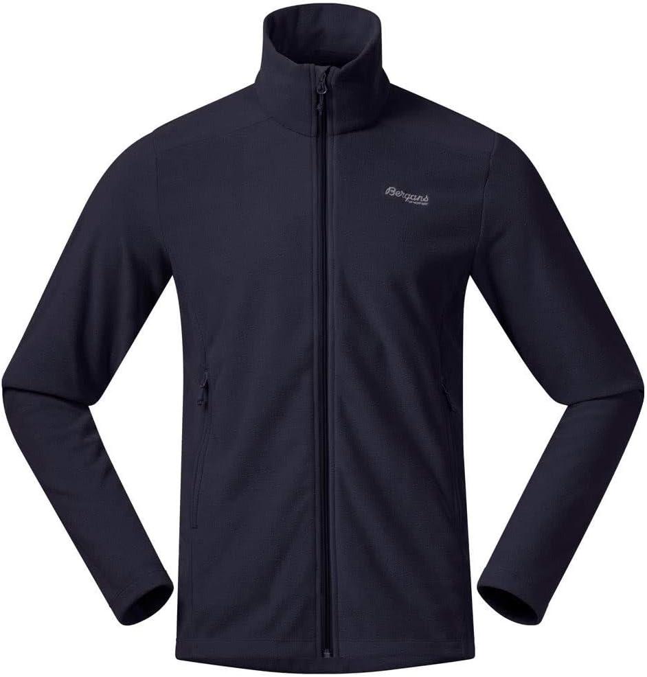 Bergans Finnsnes Fleece Jacket Men Fleecejacke