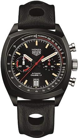 imitación Tag Heuer Monza Cronógrafo Automático CR2080.FC6375 reloj