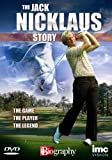 Jack Nicklaus Story - Biography Channel [DVD]