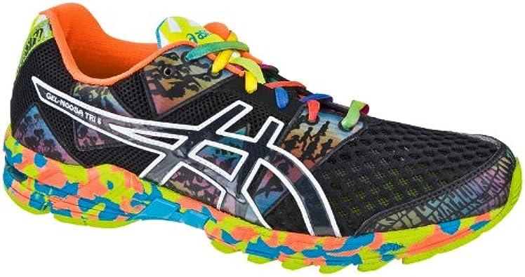 para Hombre Asics Gel-Noosa Tri 8/T306N -9990: Amazon.es: Zapatos y complementos