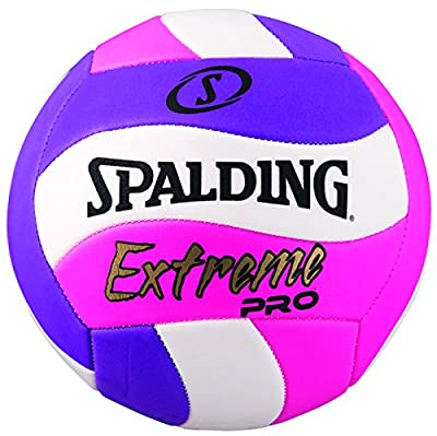 Spalding Extreme Pro Wave Volleyball by Spalding