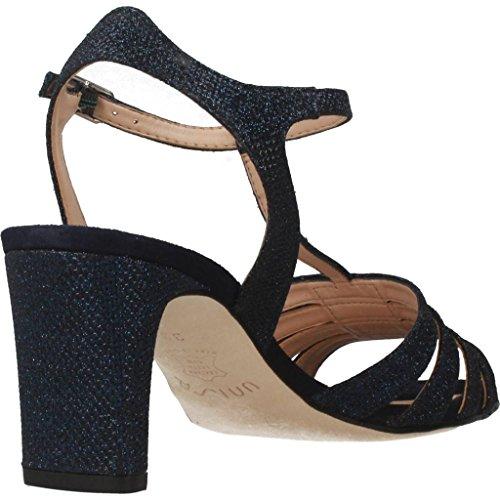 UNISA Sandalias y Chanclas Para Mujer, Color Azul, Marca, Modelo Sandalias Y Chanclas Para Mujer Marita Ev KS Azul Azul