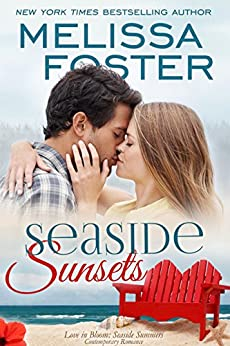 Seaside Sunsets: Jamie Reed (Love in Bloom: Seaside Summers Book 3) by [Foster, Melissa]