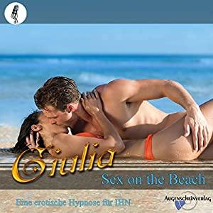 Sex on the Beach Hörbuch