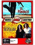 Desperado / El Mariachi DVD