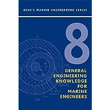 Reeds Vol 8: General Engineering