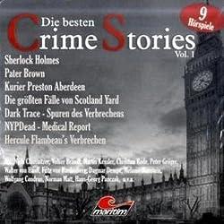 Die besten Crime Stories 1