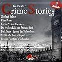 Die besten Crime Stories 1 Hörspiel von  div. Gesprochen von:  div.