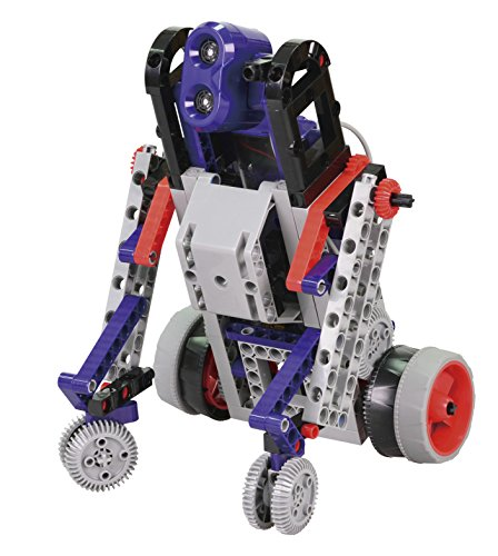 51gOgDN3EIL - Thames & Kosmos Robotics: Smart Machines Rovers and Vehicles
