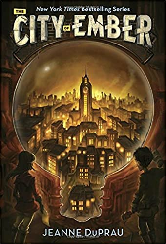 Book The City of Ember (The First Book of Ember)
