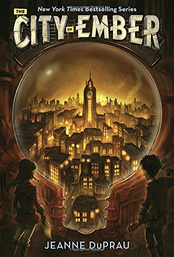 City Action Series - The City of Ember (The First Book of Ember)