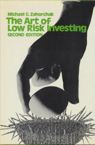 Art of Low Risk Investing by Tide Pr