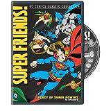 Super Friends: Legacy of Super Pwers