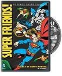 Super Friends: Legacy of Super Pwers...