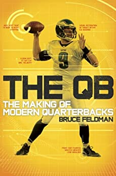 QB Making Modern Quarterbacks ebook product image