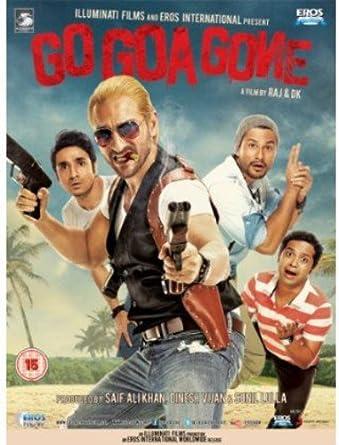 Go Goa Gone ( 2013 ) – HEVC x265 10-bit 1080p | 4.5 GB | DB9 |