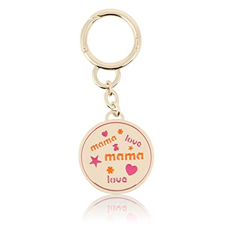 Llavero Mothers Day en Color Dorado: Amazon.es: Equipaje