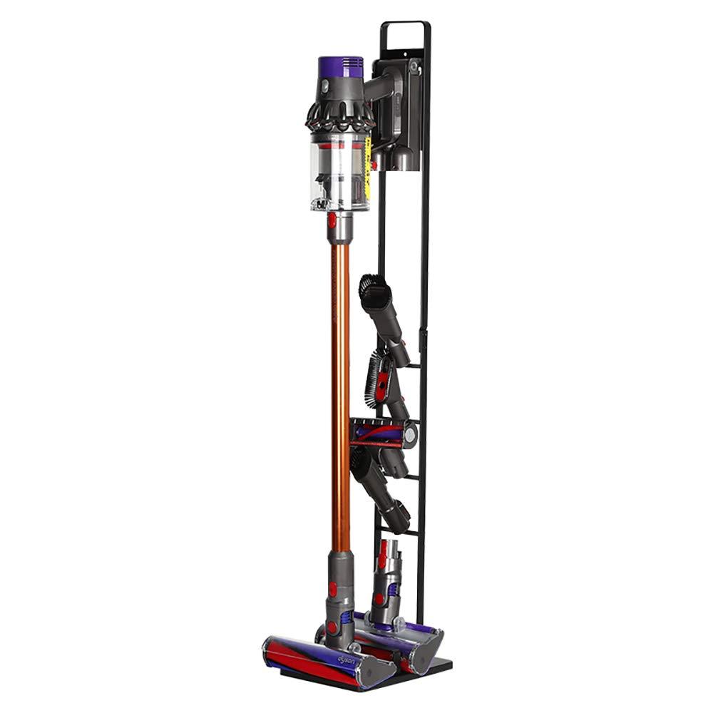 AIKE Metal Storage Vacuum Cleaner Stand Bracket for Dyson V6 V7 V8 V10 Handheld Vacuum Cleaner