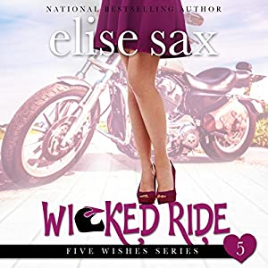 Wicked Ride Audiobook