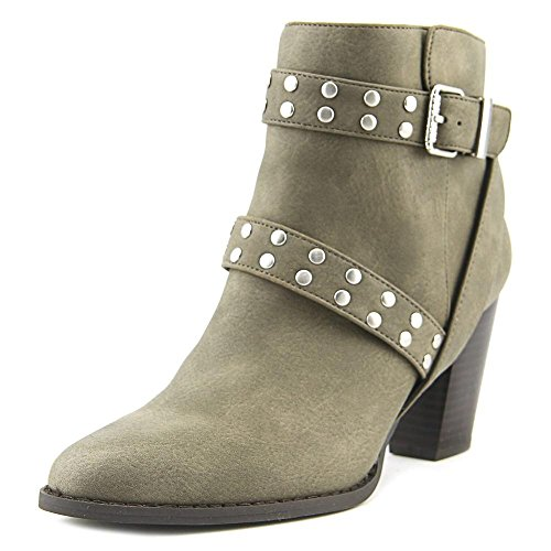 Style & Co.. Betzie Women Round Toe Synthetic Tan Bootie Sag ocQ4d
