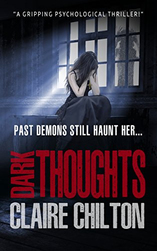 book cover of Dark Thoughts