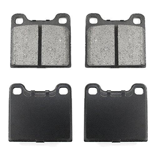 (DuraGo BP31 C Front Ceramic Brake)