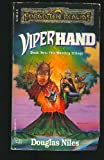 Viperhand: Forgotten Realms (Maztica Trilogy)