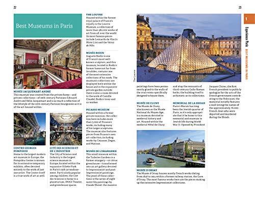 51gOk pA8lL - Fodor's Paris 2020 (Full-color Travel Guide)