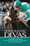 img - for Horse Racing Divas book / textbook / text book
