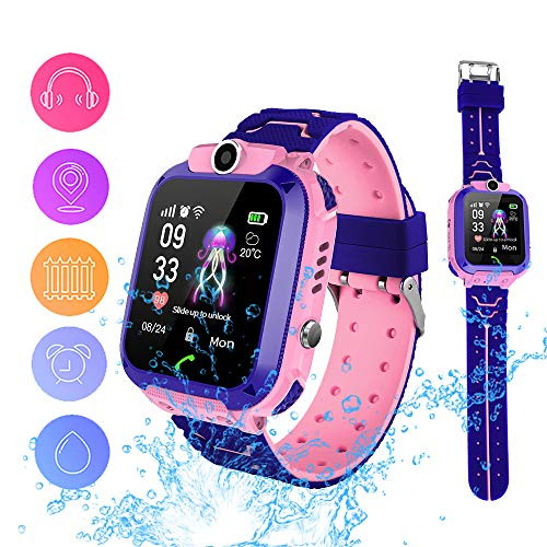 Smart Watch Phone for