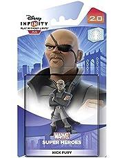 Figurine 'Disney Infinity 2.0' - Marvel Super Heroes : Nick Fury