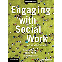 Engaging with Social Work: A Critical Introduction