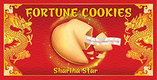 (Fortune Cookies: Love, Success, Happiness Cards (Mini Inspiration Cards))