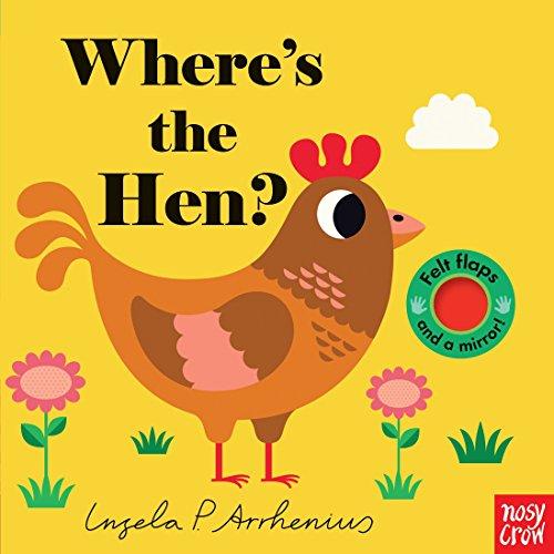 - Where's the Hen?