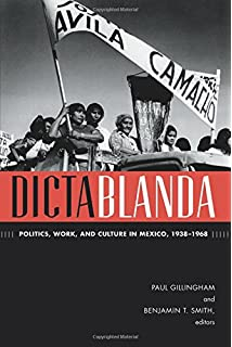 Amazon disorder and progress bandits police and mexican dictablanda politics work and culture in mexico 19381968 american fandeluxe Images