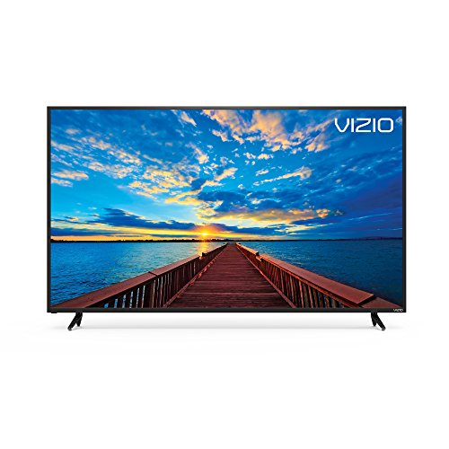 "VIZIO E43-E2 43"" 4K Ultra HD Smart Led Television (2017) Compatible with Amazon Alexa"