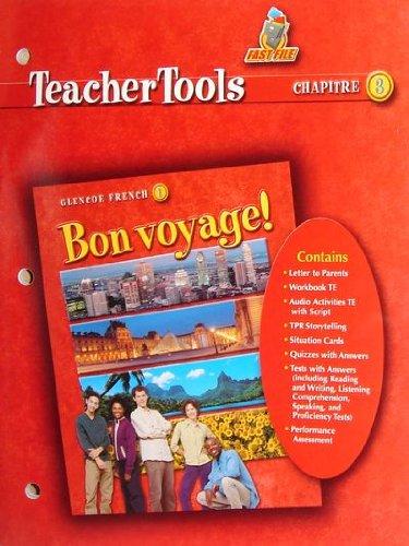 Bon Voyage! 1 Teacher Tools Chapter 3