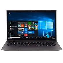 "Lenovo ThinkPad X1 Carbon ,Intel Core i5,8GB RAM,240GB SSD, 14"" Touch Scr, Win10 Pro(Certified Refurbished)"
