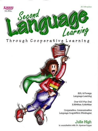 Amazon second language learning through cooperative learning amazon second language learning through cooperative learning 9781879097186 julie high books fandeluxe Image collections