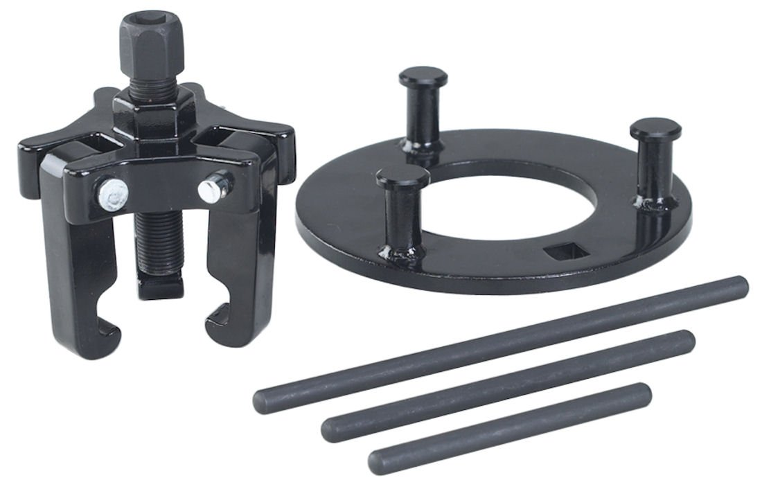 OTC 6284 Harmonic Balancer Puller Set for Chrysler