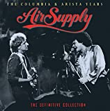 Columbia & Arista Years - Definitive Collection