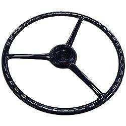 AM3914T New Steering Wheel for John Deere Tractor