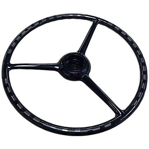 AM3914T New Steering Wheel For John Deere Tractor 320 330 420 430 435 R3555