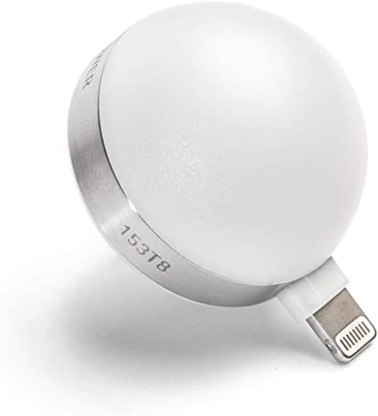 Lumu Power 2 Power Light and Color Meter for iPhone