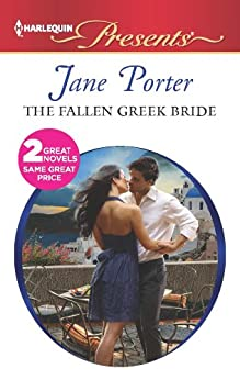 The Fallen Greek Bride: An Anthology (The Disgraced Copelands Book 1) by [Porter, Jane]
