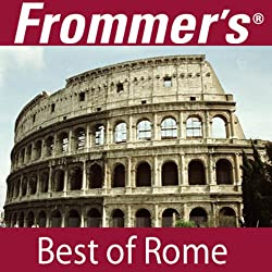 Frommer's Best of Rome Audio Tour