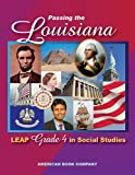 Passing the Louisiana LEAP Grade 4 in Social Studies, Kindred Howard, 1598072234